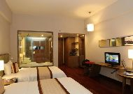 отель Muong Thanh Hue Hotel: Deluxe City View room