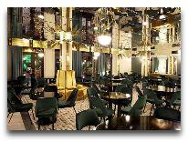 отель Museum Hotel Orbelian: Лобби бар