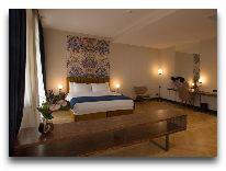 отель Museum Hotel Orbelian: Номер Deluxe
