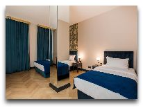 отель Museum Hotel Orbelian: Номер Family Room