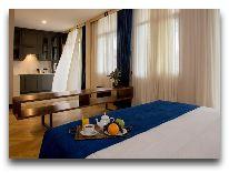 отель Museum Hotel Orbelian: Номер Museum Suite