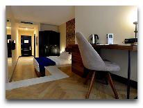отель Museum Hotel Orbelian: Номер Superior