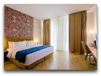 отель Museum Hotel Orbelian: Стандартный номер