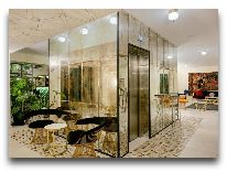 отель Museum Hotel Orbelian: Холл