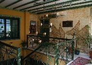 отель Museum inn boutigue hotel: Интерьер отеля
