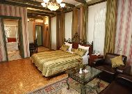отель Museum inn boutigue hotel: Номер Excutive