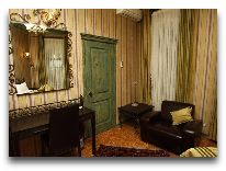 отель Museum inn boutigue hotel: Двухместный номер