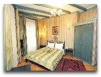 отель Museum inn boutigue hotel: Двухместный номер