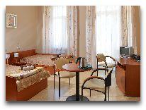 отель Muszelka