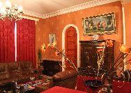 отель My House: Гостиная