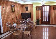 отель My House: Кафе