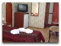 отель My House: Стандартный номер с балконом