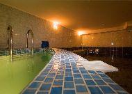 отель Наби: Бассейн