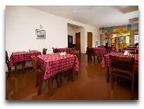 отель Наби: ресторан