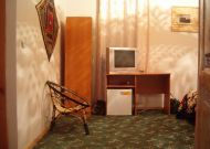 отель Nadirbek: Номер