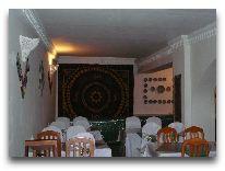отель Nadirbek: Ресторан отеля
