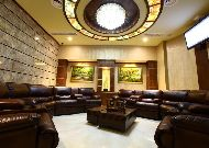 отель Nairi Hotel: Холл