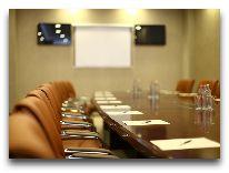 отель Nairi Hotel: Конференц зал