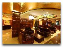 отель Nairi Hotel: Ресепшен