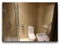 отель Nairi Hotel: Ванная комната в номере Dbl