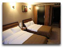 отель Nairi Hotel: Номер T win