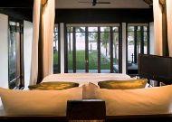 отель Nam Hai Resort Hotel: 1 bedroom beach front villa