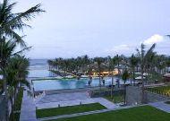 отель Nam Hai Resort Hotel: Территория отеля
