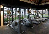 отель Nam Hai Resort Hotel: Фитнес-центр