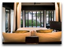 отель Nam Hai Resort Hotel: 1 bedroom beach front villa