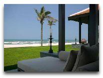 отель Nam Hai Resort Hotel: Пляж
