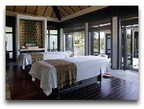 отель Nam Hai Resort Hotel: Спа-салон