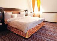 отель Nane Hotel: Спальня номера Люкс