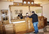 отель Nane Hotel: Ресепшен
