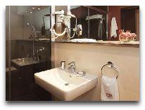 отель Nane Hotel: Ванная комната
