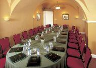 отель Narutis: Конференц-зал