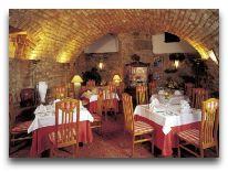 отель Narutis: Ресторан