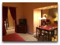 отель Narutis: Номер Suite