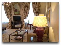 отель Narutis: Номер Junior Suite