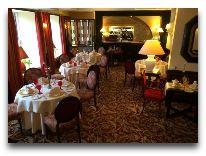 отель Narutis: Кафе