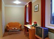 отель Narva: Номер Business