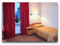 отель Narva: Одноместный номер