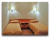 отель Narva: Двухместный номер