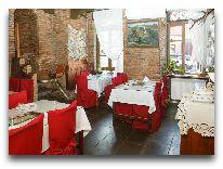 отель Nata: Ресторан