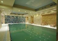 отель National Hotel: Бассейн