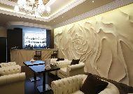 """отель National Hotel: Кафе """"Роуз"""""""