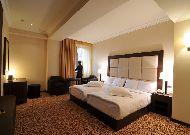 отель National Hotel: Номер DeluxeSuperior