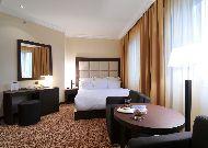 отель National Hotel: Номер Deluxe Standart