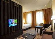 отель National Hotel: Номер Junior Suite