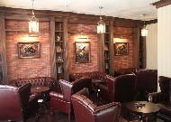 отель National Hotel: Сигар-бар