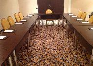 отель National Hotel: Конференц зал